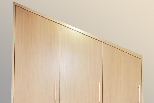 Bauliche Besonderheiten Möbelschreinerei Bauer