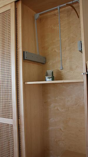 Einbau Garderobenschrank Referenzen Möbelschreinerei Bauer